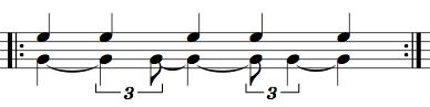 Major Sixth (5/3)