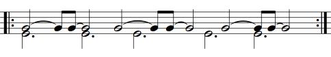 Minor Third (6/5)